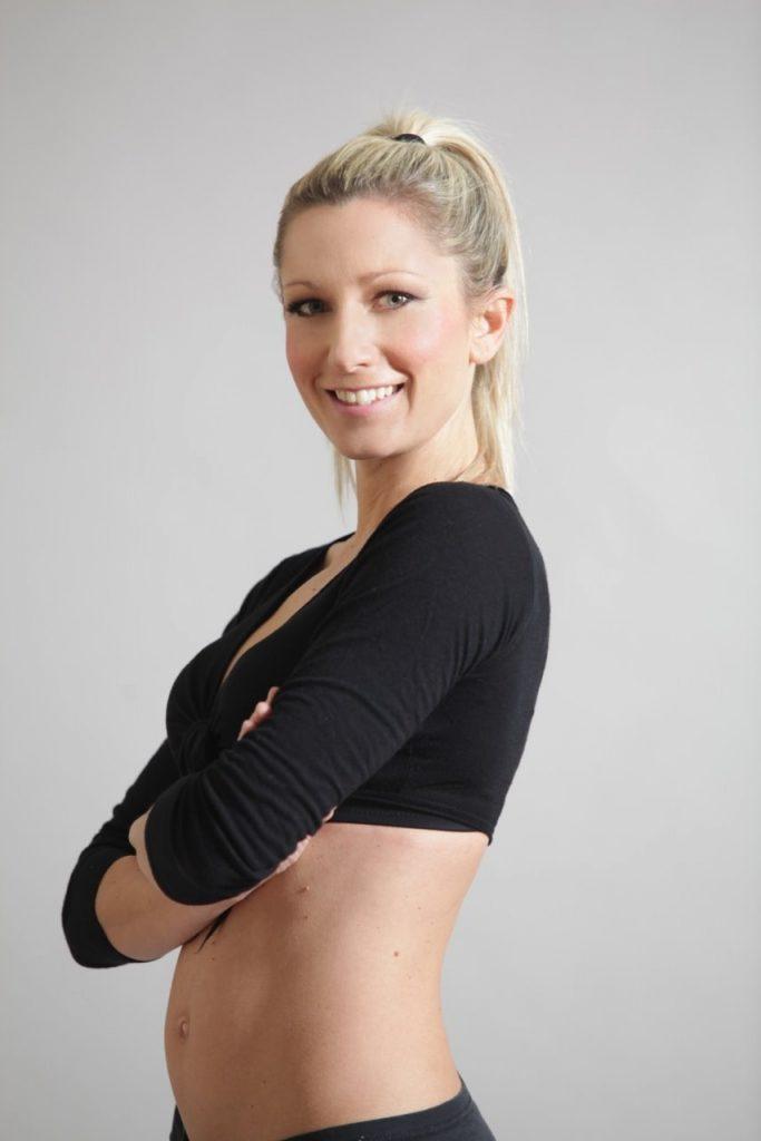 Ana Kuhanec Brašnović - Individualni trening - E-motion Studio Zagreb