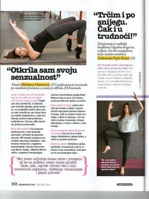 press 2012 E-motion Studio Zagreb